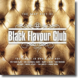 Cover: Black Flavour Club - The Very Best Of (New Edition) - Various Artists