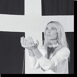 Cover: Natalie Bergman - Mercy