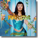 Cover: Marina - Ancient Dreams In A Modern Land
