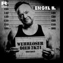 Cover: Engel B - Wehrloser Dieb 2k21