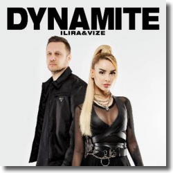 Cover: ILIRA & VIZE - Dynamite