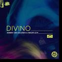 Cover: Armin van Buuren & Maor Levi - Divino