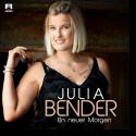 Cover:  Julia Bender - Ein neuer Morgen