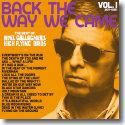 Cover: Noel Gallagher's High Flying Bird - Back The Way We Came: Vol 1 (2011-2021)