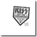 Cover: KISS - KISS Off The Soundboard: Tokyo 2001