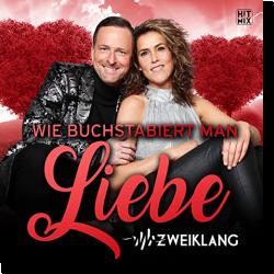 Cover: Zweiklang - Wie buchstabiert man Liebe