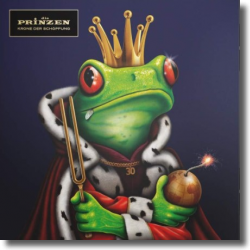 Cover: Die Prinzen - Krone der Schöpfung