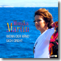 Cover: Monika Martin - Wenn der Wind sich dreht