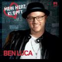 Cover: Ben Luca - Mein Herz klopft