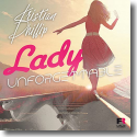 Cover:  Kristian Phillip - Lady Unforgettable
