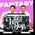 Cover: Fantasy - Wild Boys