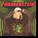 Cover: Claire Rosinkranz - Frankenstein