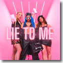 Bella Belle feat. Matt Steffanina - Lie To Me
