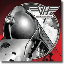 Cover: Van Halen - A Different Kind Of Truth