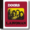 Cover:  The Doors - L.A. Woman - 40th Anniversary Edition