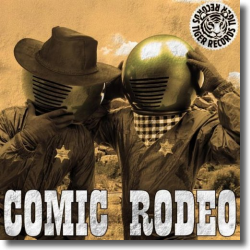 Cover: Klik Klak - Comic Rodeo
