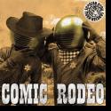 Cover:  Klik Klak - Comic Rodeo