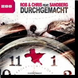 Cover: Rob & Chris feat. Sandberg - Durchgemacht
