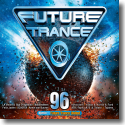 Cover:  Future Trance 96 - Various Artists