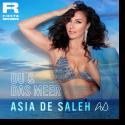 Cover: Asia de Saleh - Du & das Meer