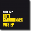 Cover:  Fritz Kalkbrenner - Wes
