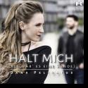 Cover: Dana Pelizaeus - Halt mich (als wär' es eine Sünde)
