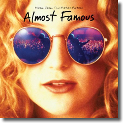 Cover: Almost Famous - Various Artists