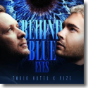 Cover: Tokio Hotel x VIZE - Behind Blue Eyes
