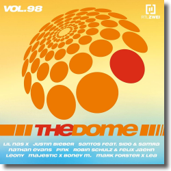Cover: THE DOME Vol. 98 - Various Artists