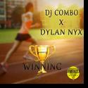 Cover: DJ Combo x Dylan Nyx - Winning