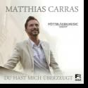 Cover: Matthias Carras - Du hast mich überzeugt (Pottblagen Summer Mix)