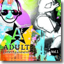 Cover: Adult Entertainment Vol.1 - Various Artists