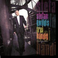 Cover: Stefan Gwildis - frei handig