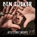 Cover: Ben Zucker - Ich weine nicht um dich