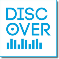 Cover: Discover - Various Artists