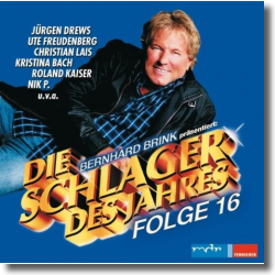 Cover: Die Schlager Des Jahres Folge 16 - Various Artists