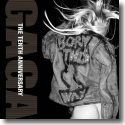 Cover:  Lady Gaga - Born This Way The Tenth Anniversary