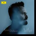Cover:  Dustin O'Halloran - Silfur