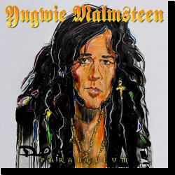 Cover: Yngwie Malmsteen - Parabellum