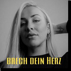 Cover: Anna Kalchgruber - Brech Dein Herz