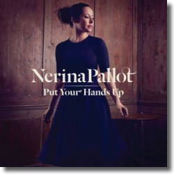 Cover: Nerina Pallot - Put Your Hands Up
