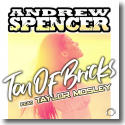 Cover: Andrew Spencer feat. Taylor Mosley - Ton Of Bricks