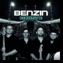 Cover:  Benzin - Chor der Kaputten