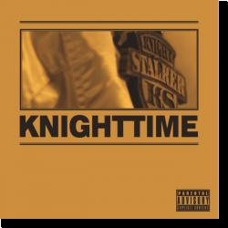 Cover: Knightstalker - Knighttime
