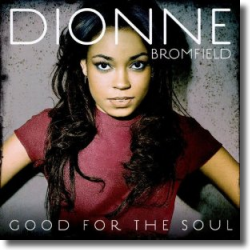 Cover: Dionne Bromfield - Good For The Soul