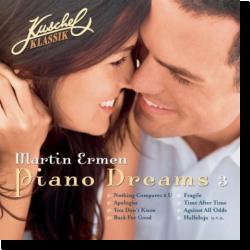 Cover: Kuschelklassik Piano Dreams Vol. 3 - Martin Ermen