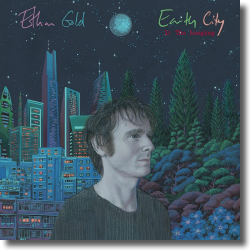 Cover: Ethan Gold - Earth City 1: The Longing