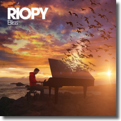 Cover: Riopy - Bliss