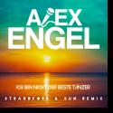 Cover: Alex Engel - Ich bin nicht der beste Tänzer (Strandkorb & Sun-Remix)
