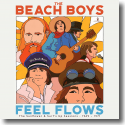 Cover: The Beach Boys - Feel Flows: The Sunflower & Surf's Up Sessions 1969-1971